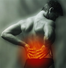 Cures for Back Pain: Treatment for Lower Back Pain and Herbal Back ...